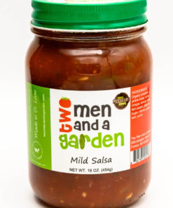 Two Men And A Garden-Mild Salsa
