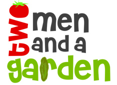 Two Men And A Garden