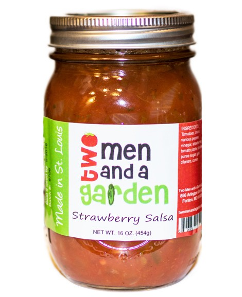 Two_Men_And_A_Garden_Strawberry_Salsa