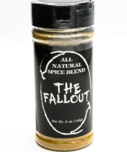 All Natural Spice Blend The Fallout
