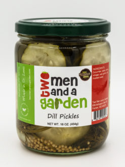 Product Image Two Men and a garden Dill Pickles