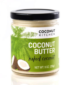 Naked Coconut Coconut Butter Coconut Kitchen