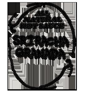 Sriracha Granada Logo
