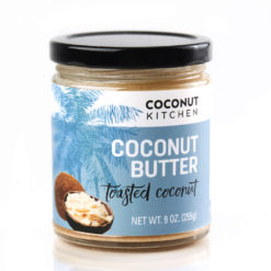 Toasted Coconut Coconut Butter Coconut Kitchen